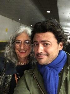 Vittorio Grigolo & Me